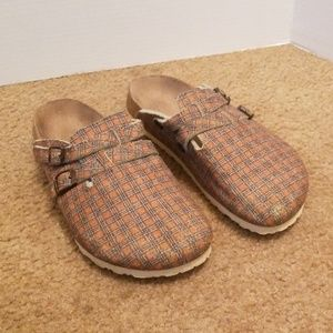 Birkenstock Birki's shoes